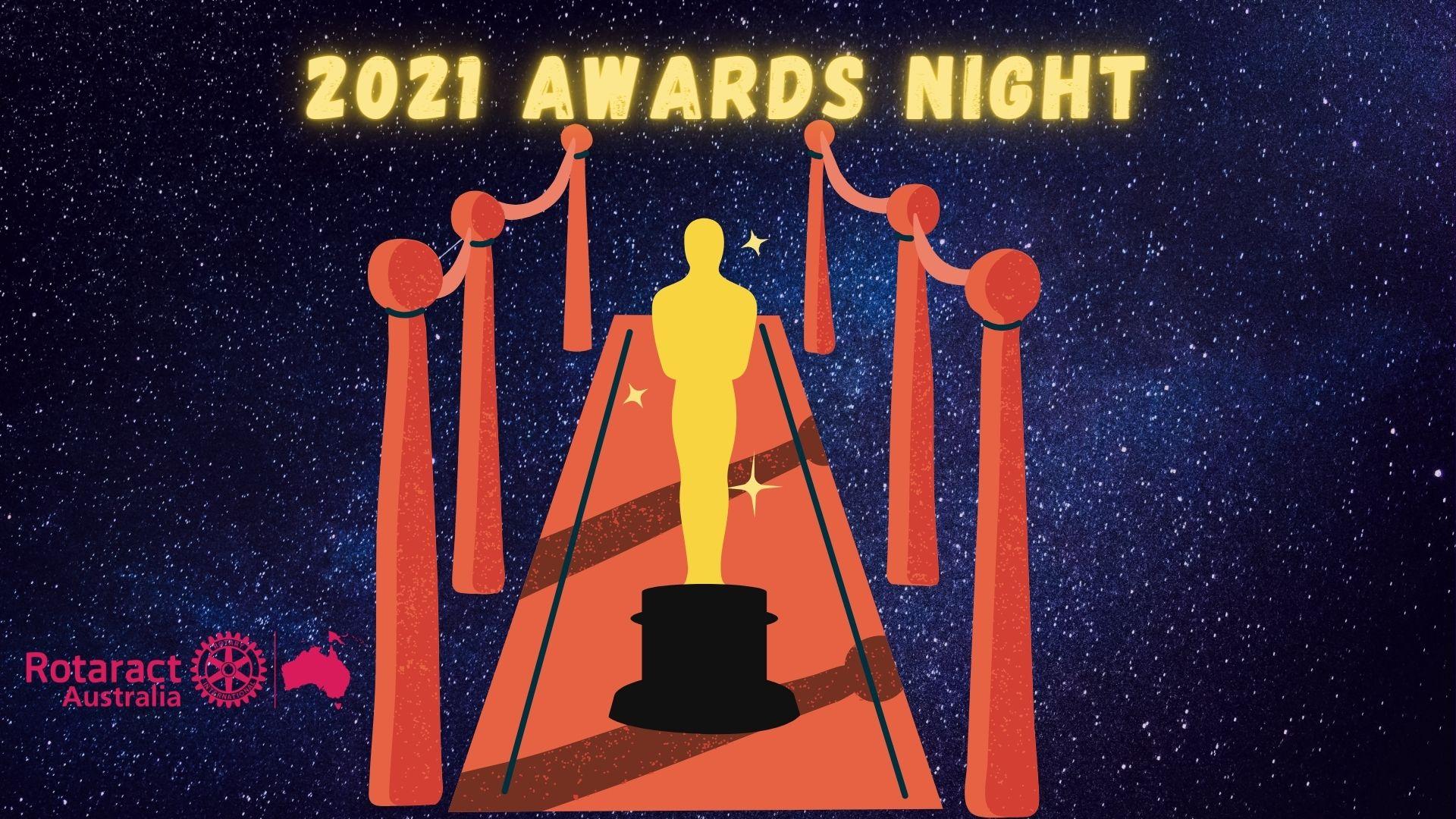 ra awards